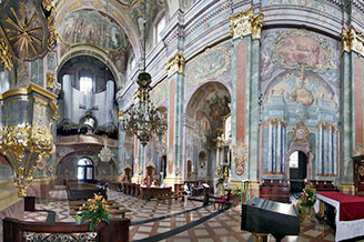Lublin Cathedral